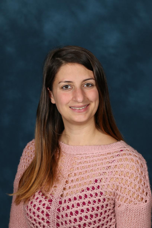 Image of ENL Teacher Dana Fernandez