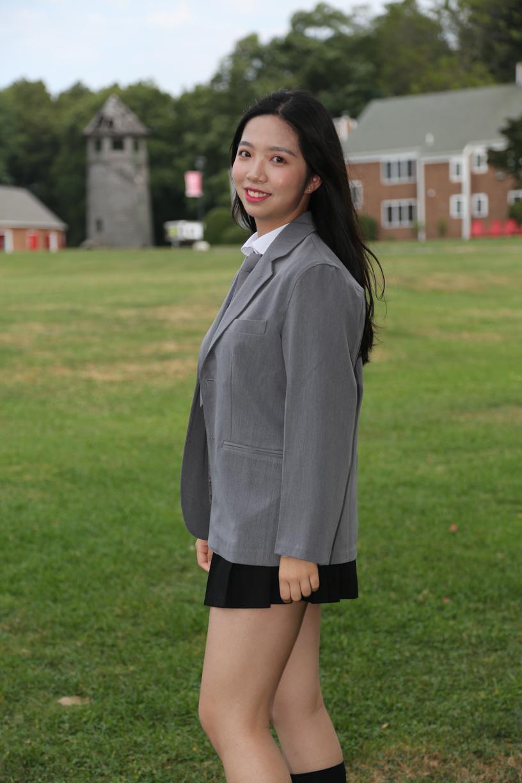 Image of student Menqi Shen