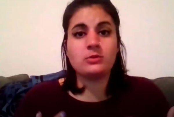 Image of English Teacher Nicole D'Angelo